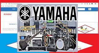 Niche Loker PT Yamaha Music Manufacturing Asia Posisi Operator Produksi 2020