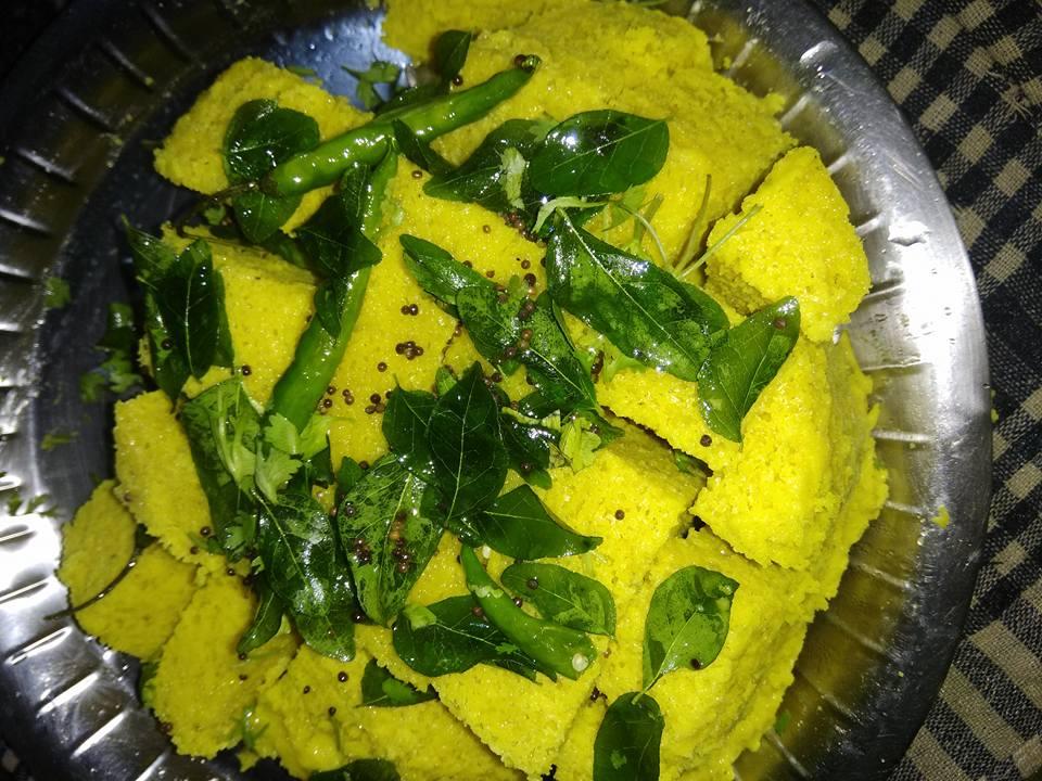 Vegetarianrasoi mix dal mix pulses softy and healthy dhokla mix dal mix pulses softy and healthy dhokla without eno fruit salt recipe forumfinder Choice Image