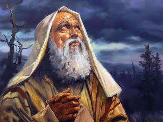 Resultado de imagen para La oración de Moisés