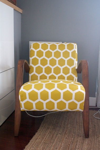 Ikea Poang Chair Cover Plastic Patio Chairs Hova Goes Honeycomb - Hackers