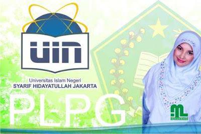 PLPG Tahap 1 UIN Jakarta 2017