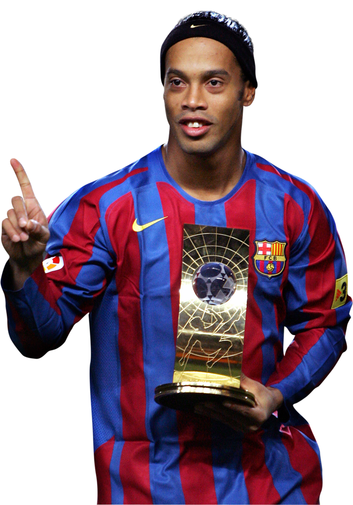 Designer de Boleiro: Ronaldinho Gaucho - Flamengo R10