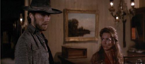clint eastwood kowboj i moralista panorama kina