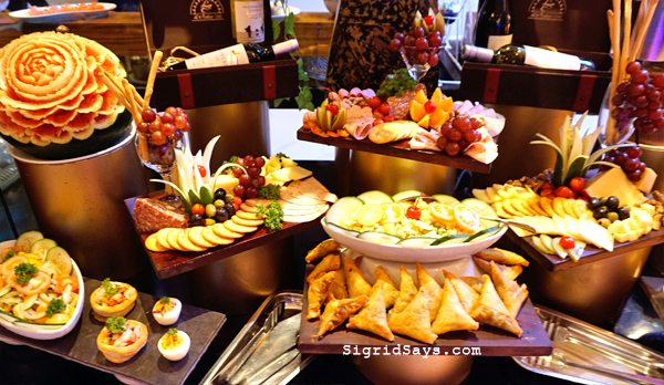 L'Fisher Hotel buffet - Bacolod restaurants - L'Fisher Hotel Bacolod - eat all you can buffet - L'Fisher Hotel Bacolod buffet price - Bacolod hotels - Bacolod blogger - Bacolod lifestyle blogger