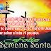 FELIZ SEMANA SANTA - Cristo murió por ti y por mi