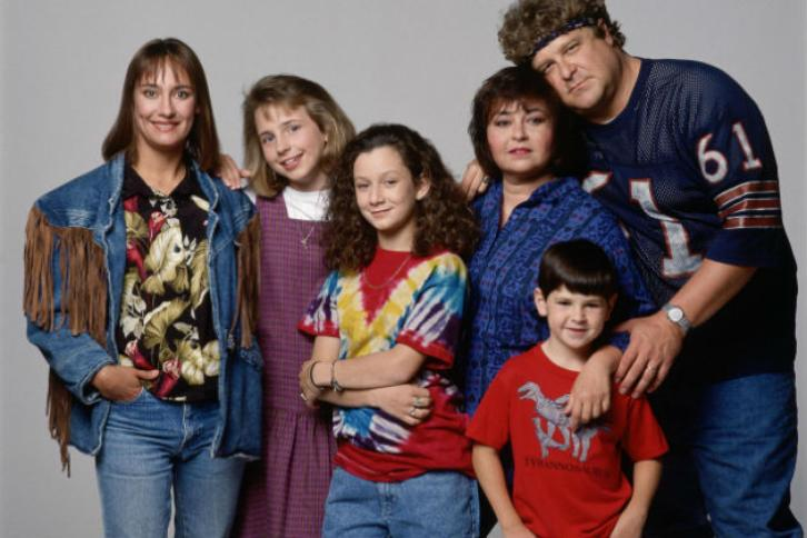 Roseanne - Revival Ordered Straight to Series by ABC