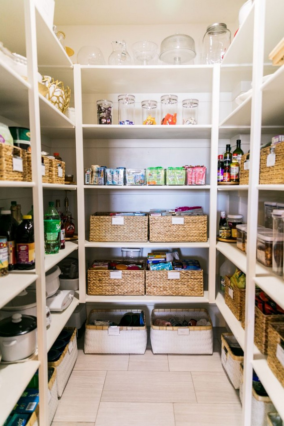 34 Surprising Pantry You Must See