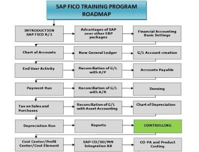 Roadmap SAP FICO