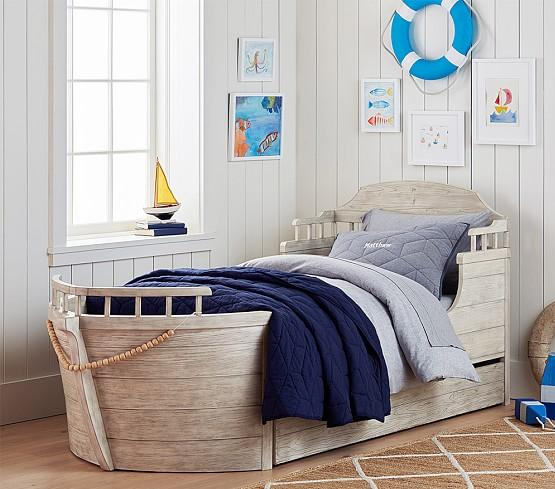 Nice Voyager Bed