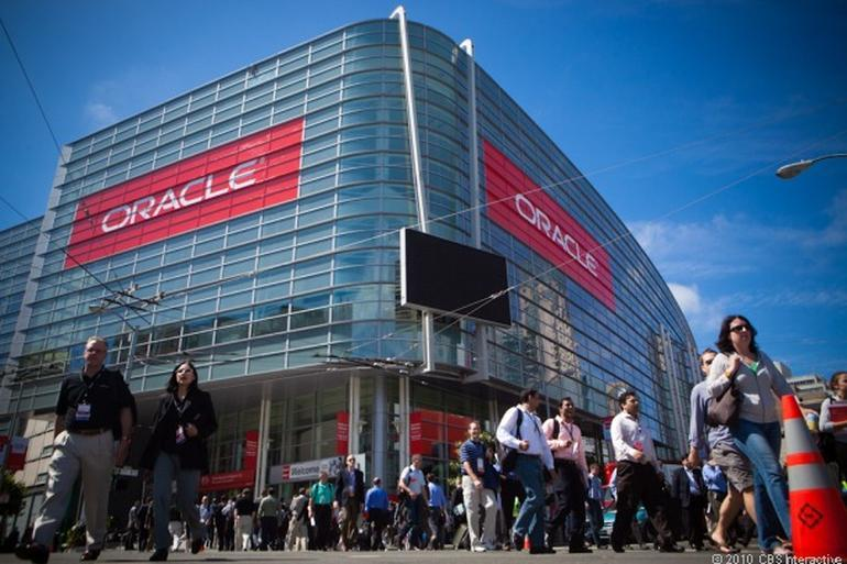 Oracle lays off more than 1,000 employees