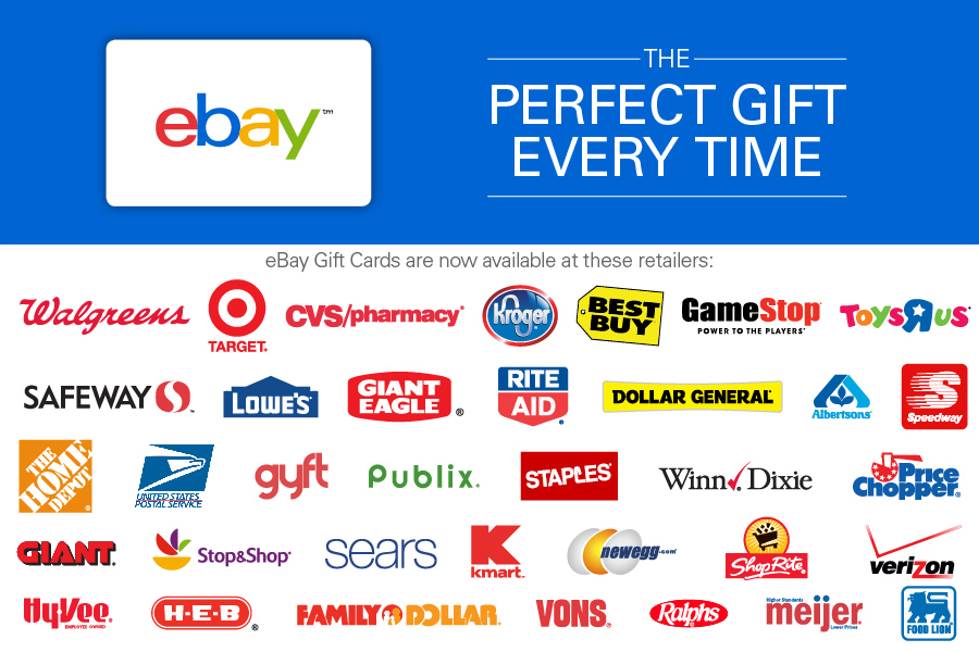 Top Gift Cards For