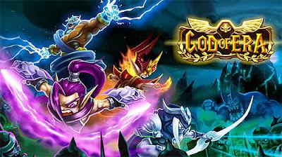 God of Era: Epic heroes war