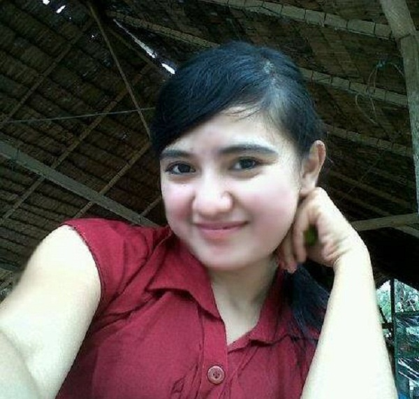 Widia Hastuti Tuti Janda Surabaya <b>Cari Jodoh</b> Kristen - widia