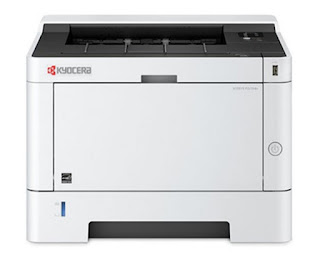 Kyocera ECOSYS P2235dw Drivers Download, Review, Price