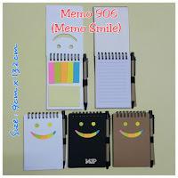 MEMO 906 (MEMO SMILE)