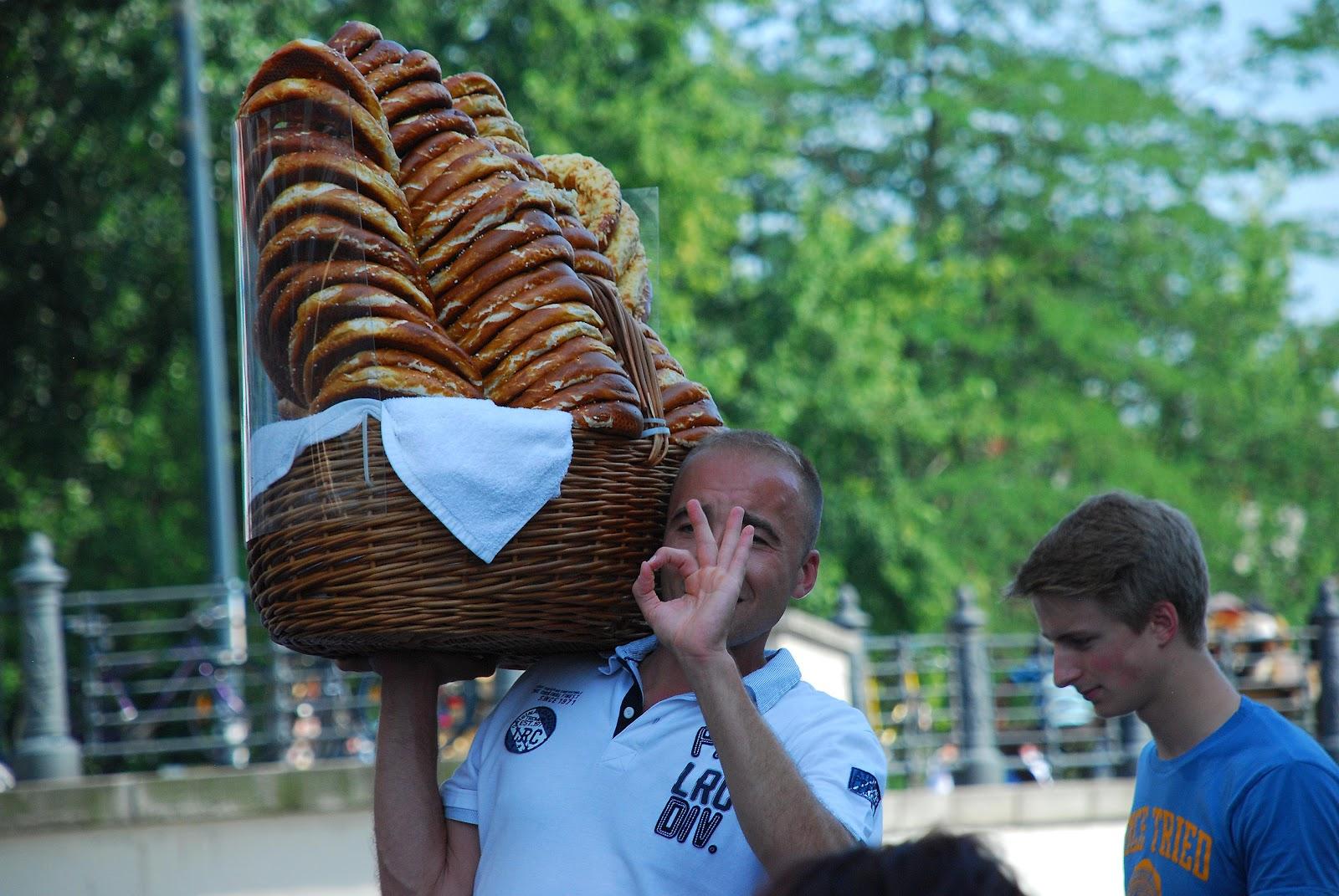 saltkringler fra berlin