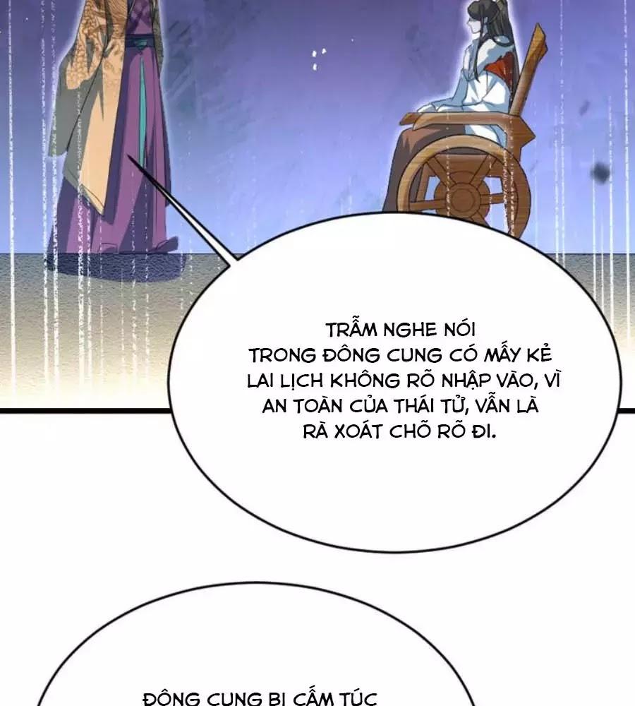 Thái Tử Điện Hạ, Nô Tài Có Hỉ Rồi Chapter 18 - Trang 30