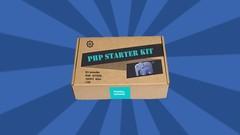 PHP Starter Kit - The Most Complete Ultimate Starter Kit
