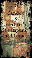 September2017 Challenge - Anything Goes - Steampunk/Industrial до 30/09