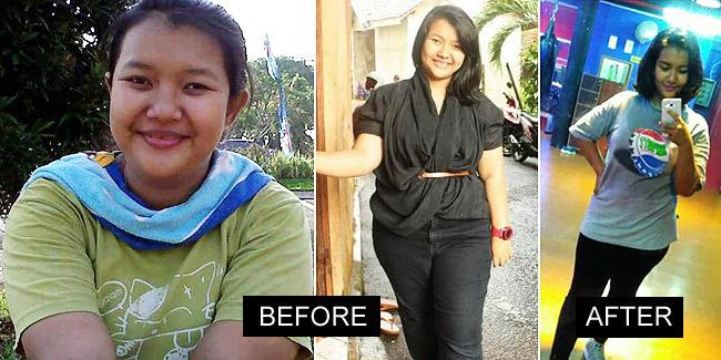 Memperkuat dan Mempertahankan Motivasi Diri Diet
