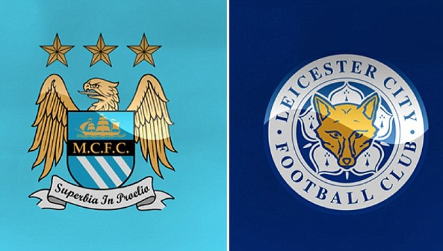 MANCHESTER CITY VS LEICESTER CITY [WATCH LIVE STREAM]
