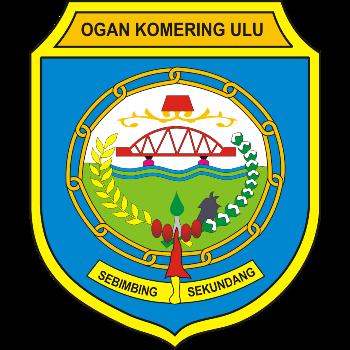 Logo Kabupaten Ogan Komering Ulu PNG