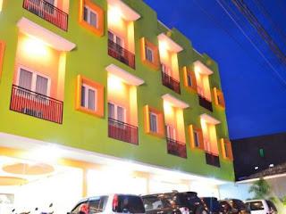 Mengawali Keseruan Kota Palu dari Hotel Gajahmada Palu