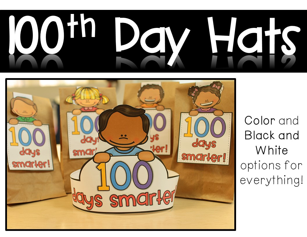 100th Day Of School Counting Estimation App And More