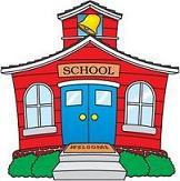 ingles para niños, school