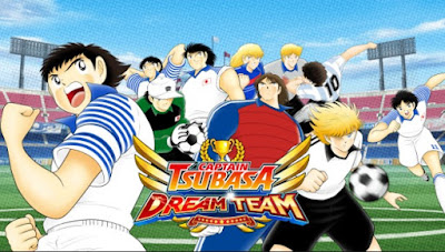 Captain Tsubasa Dream Team Mod Apk Download