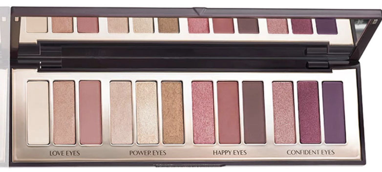 Anti Haul Blog What I M Not Buying Huda Beauty The New Nudes