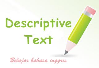 Google Image - Contoh Descriptive Text tentang Teman atau Sahabat + Artinya
