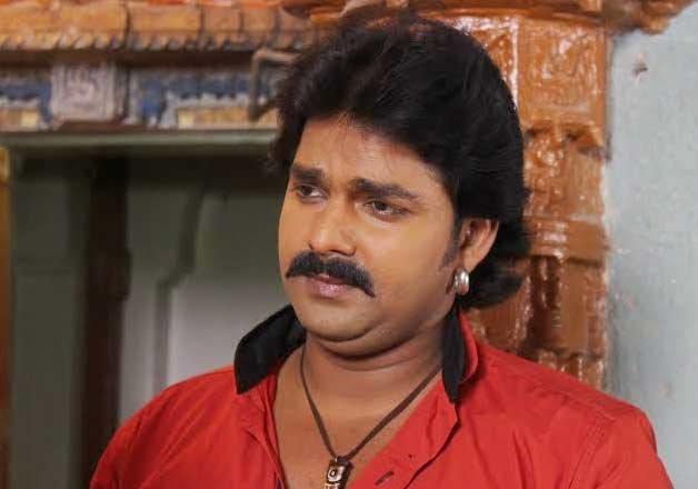 Image result for pawansingh singer