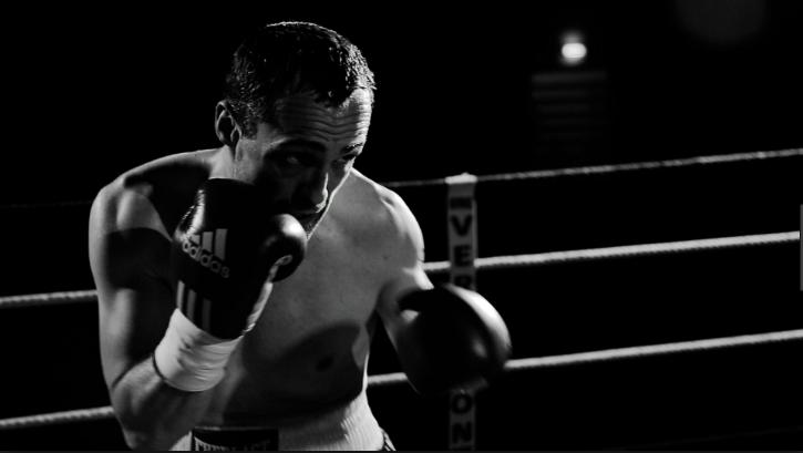 أماكن تدريب ملاكمة في أبوظبي