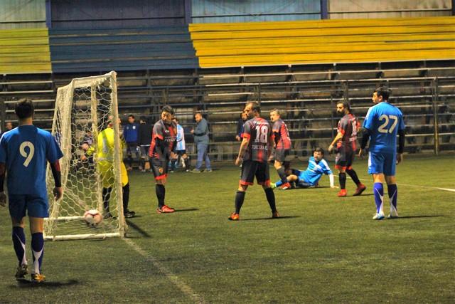 Liga de Futbolito Osorno