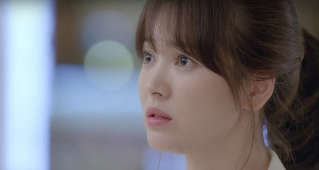 Descendants of the Sun / 5 Drama Korea Terbaik yang Pernah Gue Tonton