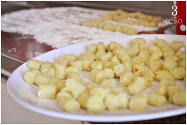 nhoque de batata doce sem glúten como cozinhar