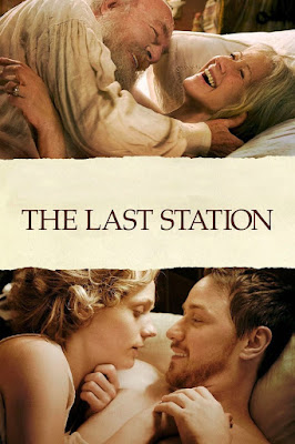 The Last Station Poster