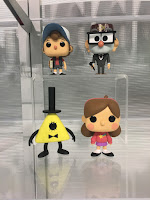 Gravity Fails Funko Pop!
