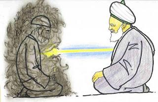 Amalkan 9 Nasihat Sufi Ini, Anda Pasti Bahagia