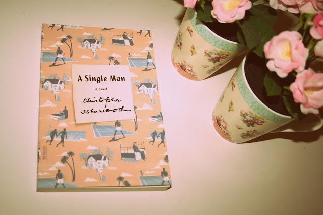 A Single Man af Christopher Isherwood