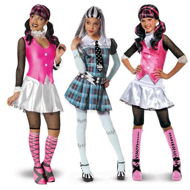 Best Halloween Costume Ideas For Teens