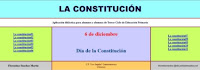 http://cplosangeles.juntaextremadura.net/web/cmedio6/la_constitucion/index.htm