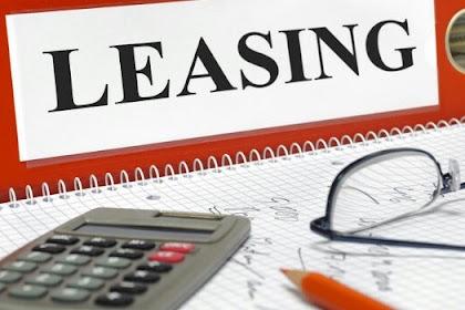 Lowongan Kerja Pekanbaru : Perusahaan Leasing PO BOX 447 April 2017