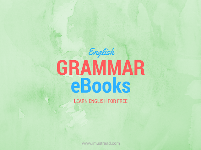 List of Best English Grammar PDFs and eBooks To Download