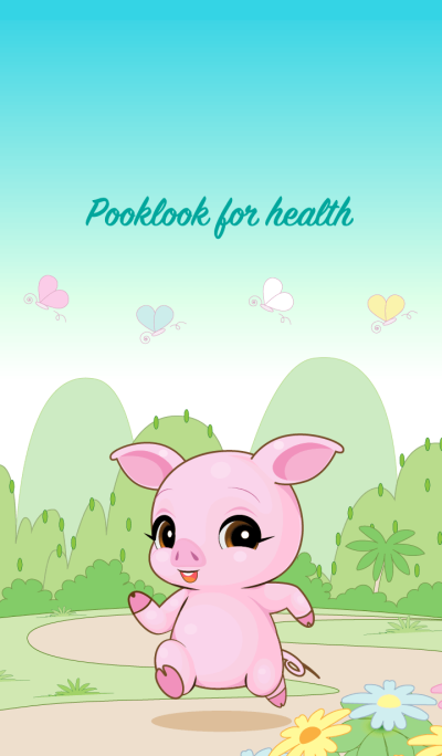 Pooklook for health