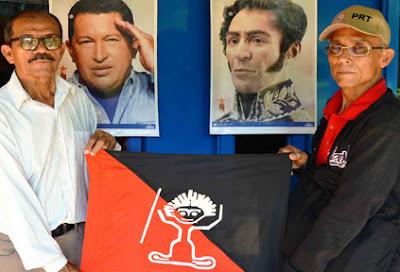 Cojedes: Se consolida la propuesta del Frente Popular UPRA