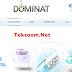 Review HYIP Dominat.Company - Huyền thoại site thuốc tây Razzleton trở lại - Lãi từ 7% hằng ngày
