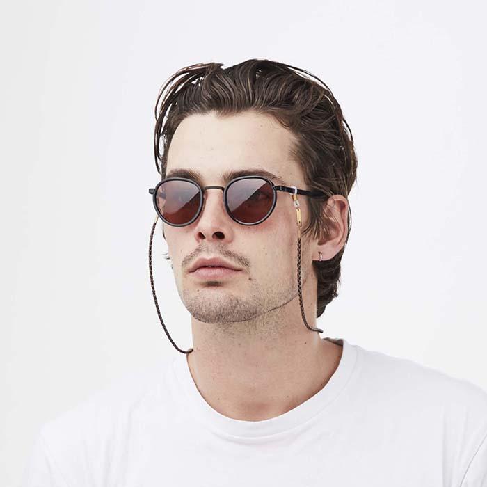 Macho Moda - Blog de Moda Masculina  Cordão para Óculos Masculino ... a24b5f3077