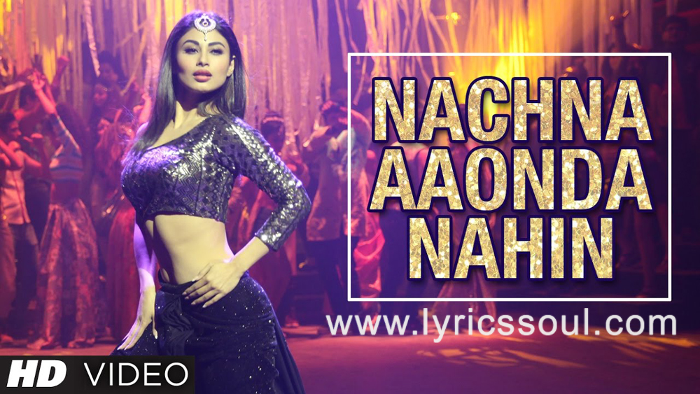 The Ki Kariye Nachna Aunda Nahi lyrics from 'Tum Bin 2', The song has been sung by Neha Kakkar, Hardy Sandhu, . featuring Aashim Gulati, Aditya Seal, Neha Kakkar, Neha Sharma. The music has been composed by Gourov-Roshin, Jasbir Phullawalia, . The lyrics of Ki Kariye Nachna Aunda Nahi has been penned by Raftaar,